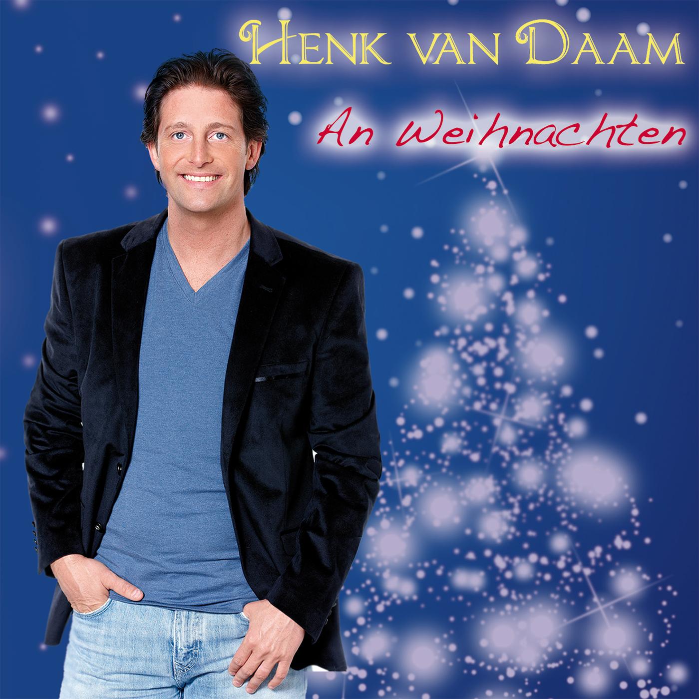 Weihnachten mit Henk