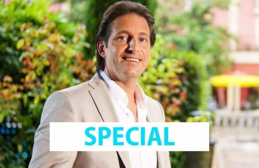 TV Special: Henk van Daam Persönlich